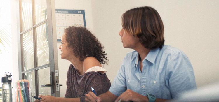 Clases intensivas de francés para adultos en Zaragoza