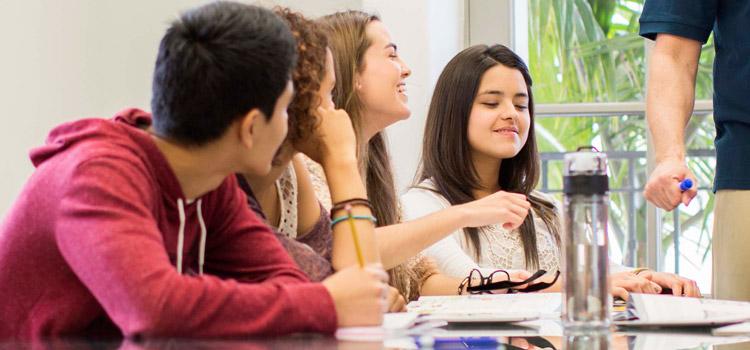 Clases de francés para jóvenes en Zaragoza