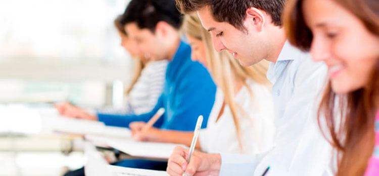 Nuestr@s antigu@s alumn@s de Zaragoza evalúan a sus profes de francés